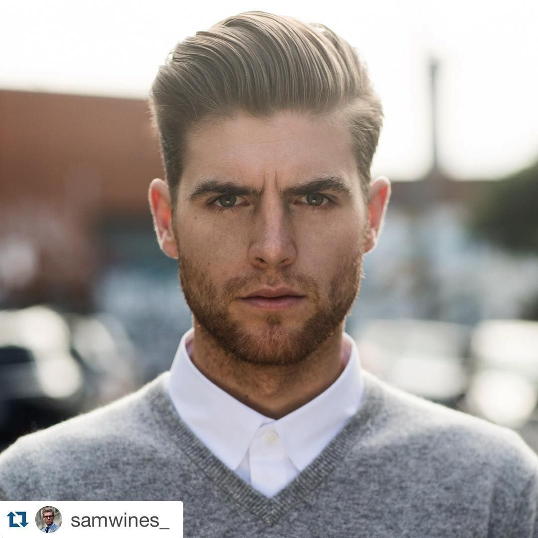 40 Best Hairstyles For Men With Round Faces Face Shape