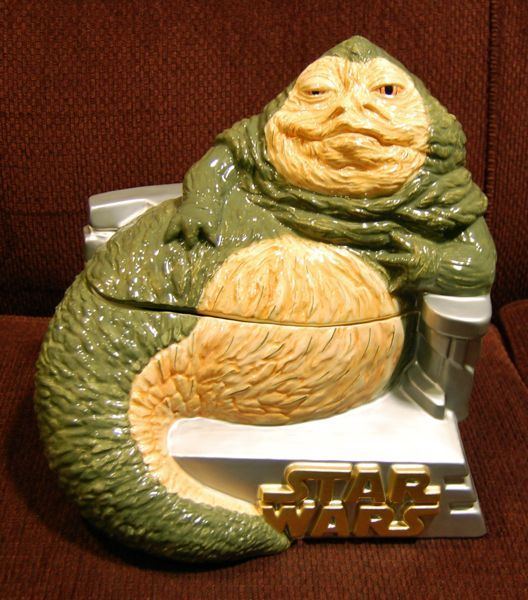 Jabba The Hut Biscuits