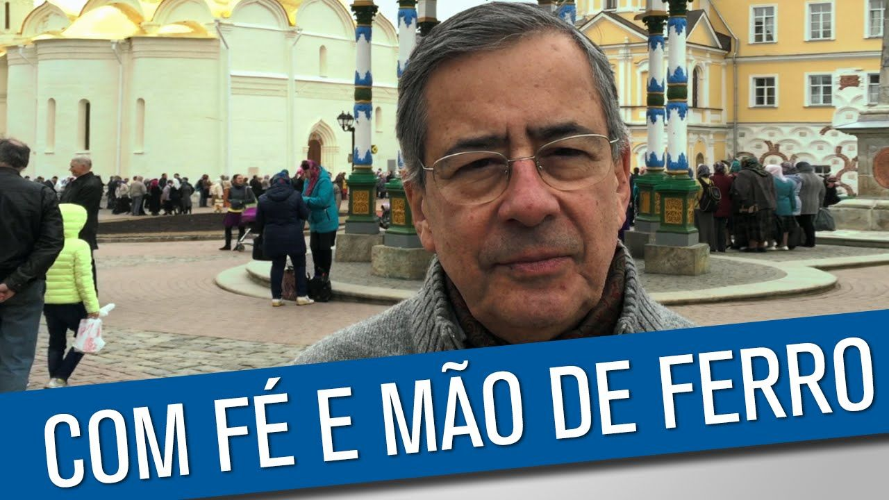 O Brasil que os russos não entendem