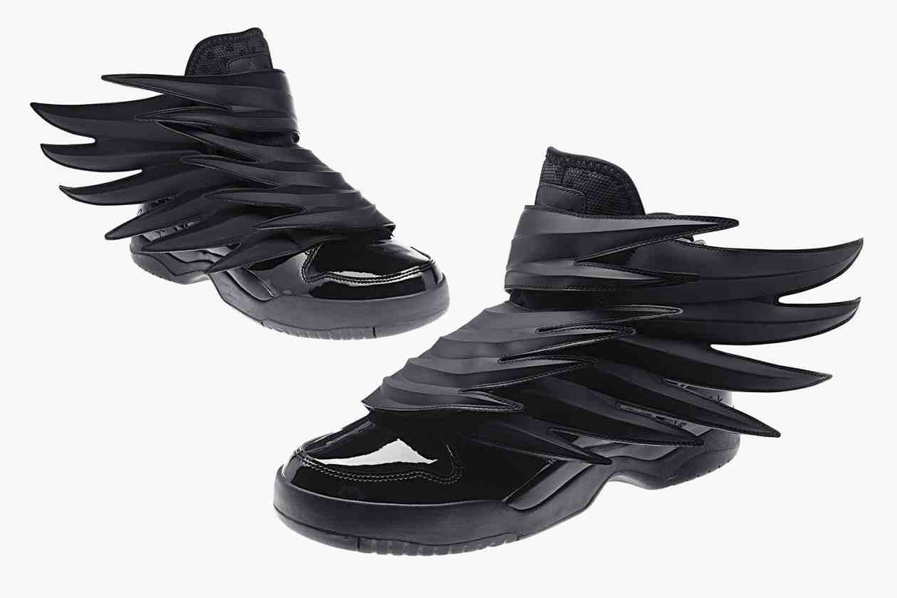purchase cheap 5ca6e ffba8 adidas Originals by Jeremy Scott JS Wings 3.0