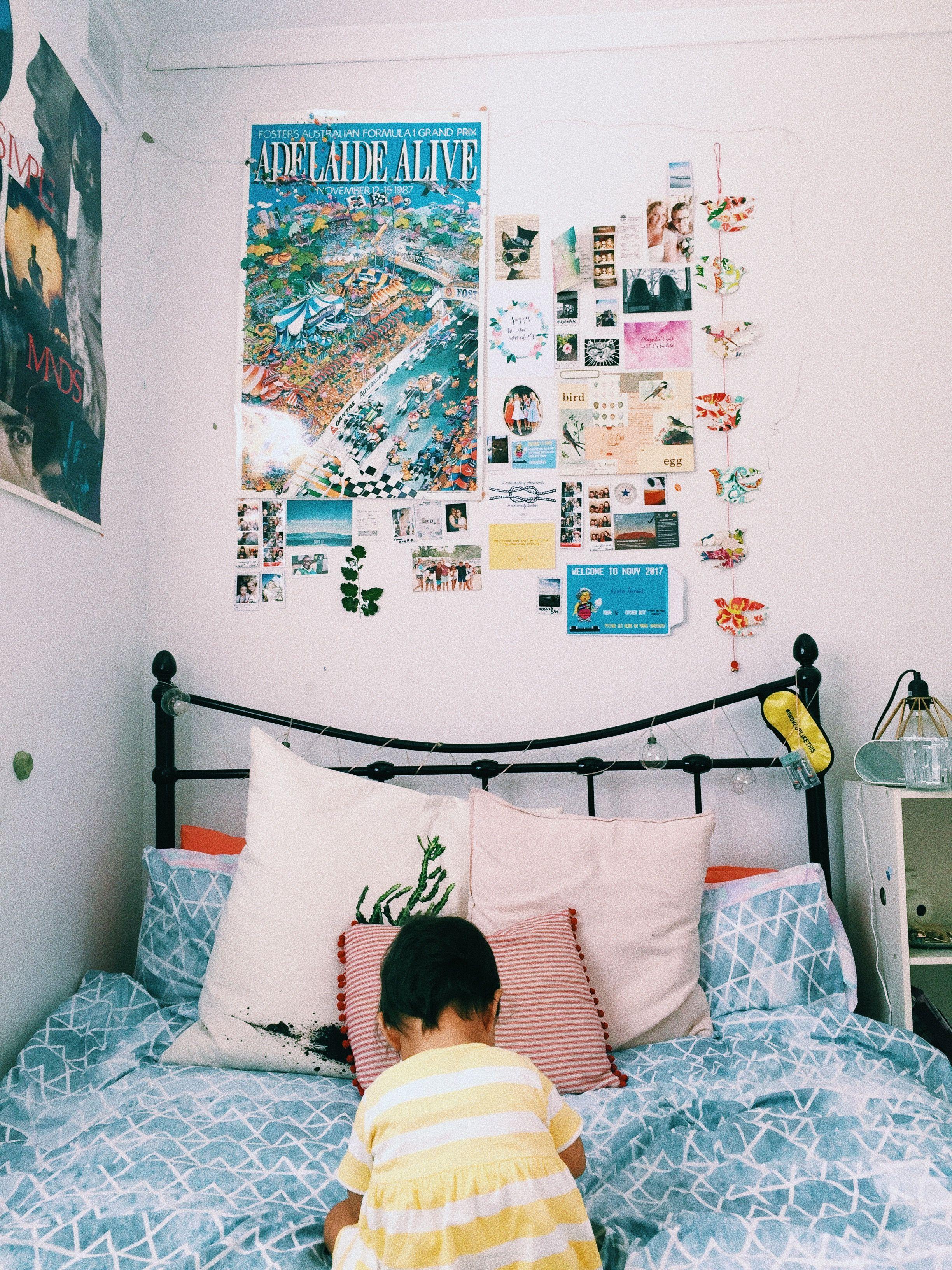 Arsty Room Ideas