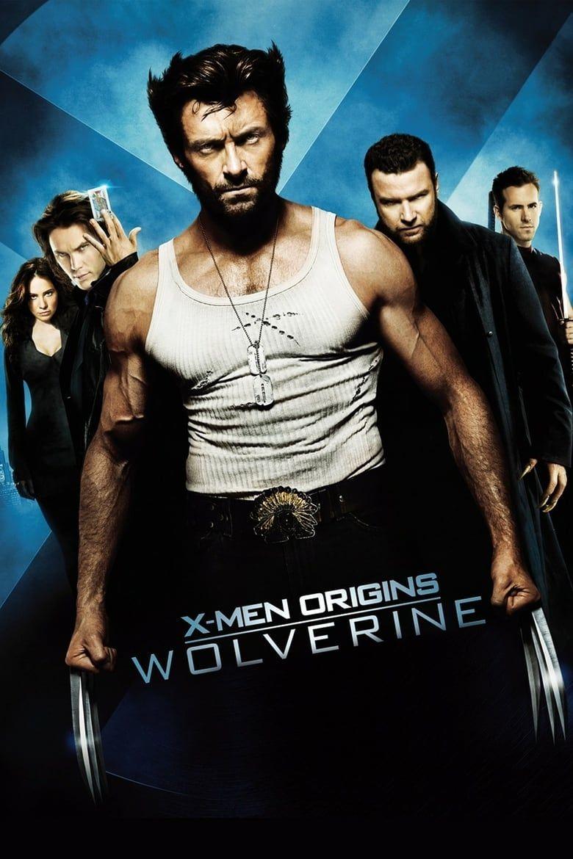 X Men Origins Wolverine X Men Origins Wolverine 2009 Full Movie Online Free English Hd 720p 1080p X Men Tv Series Tv Series Online