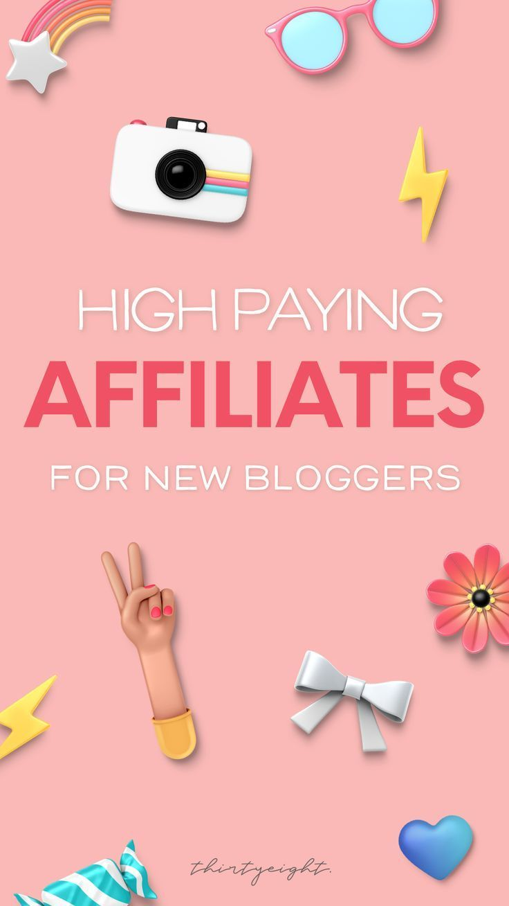 High paying affiliates for new bloggers | affiliates for blogging tips | best affiliates for blogging | best blog affiliates beginners | how to do affiliate marketing | Pinterest marketing | debt snowball | blogging for beginners
