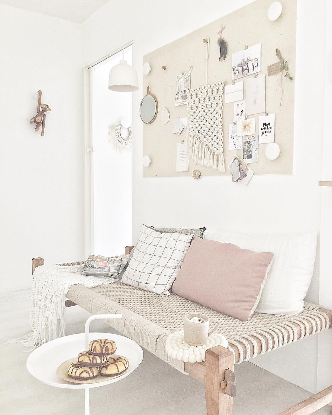 Pin by Aissatel Amet on Canapé | Pinterest | Daybed, Interiors and ...