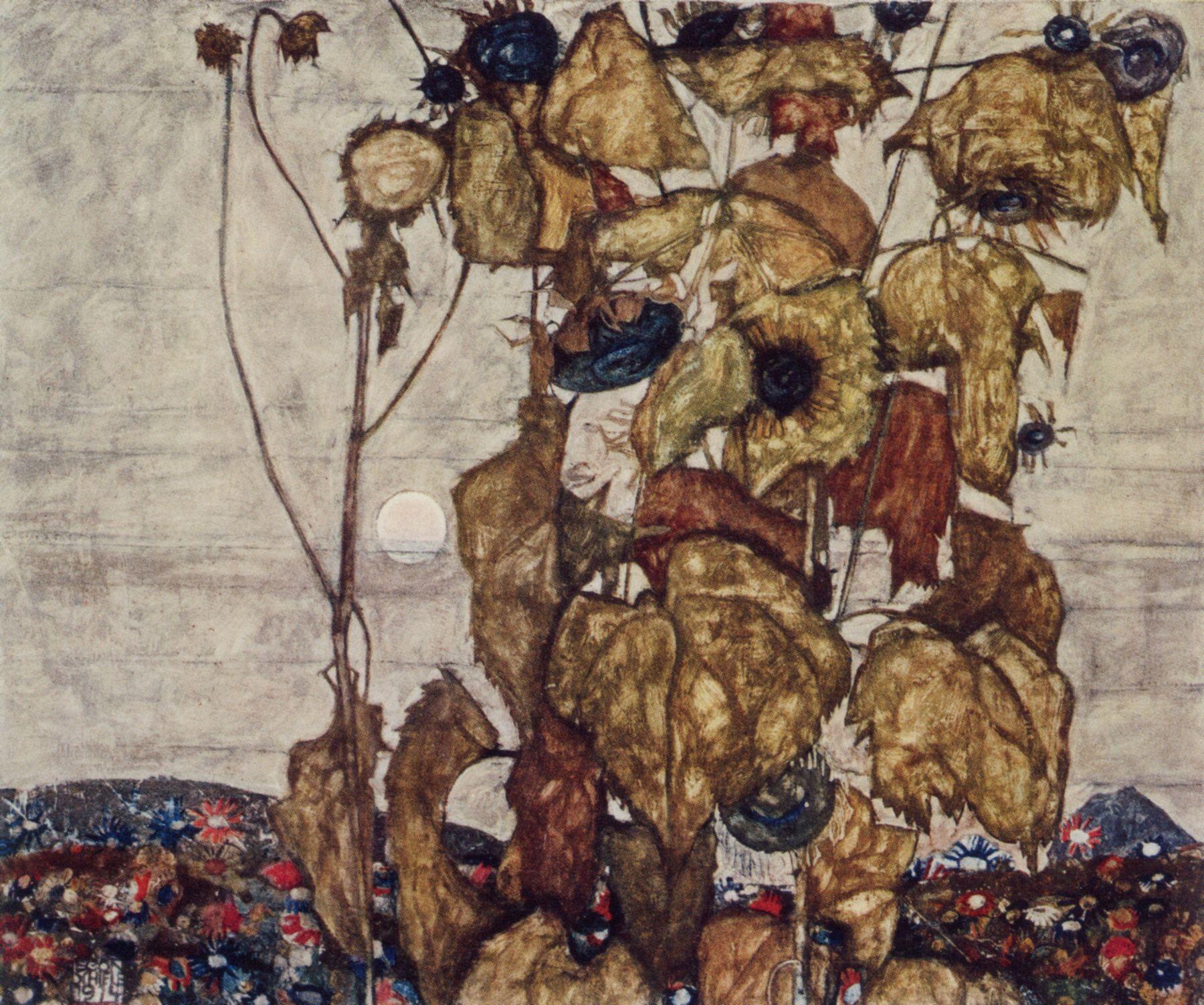 Modernism in the making Gustav Klimt Essay