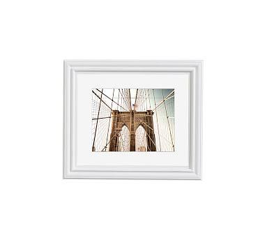 Brooklyn Bridge by Cindy Taylor, 11 x 13\