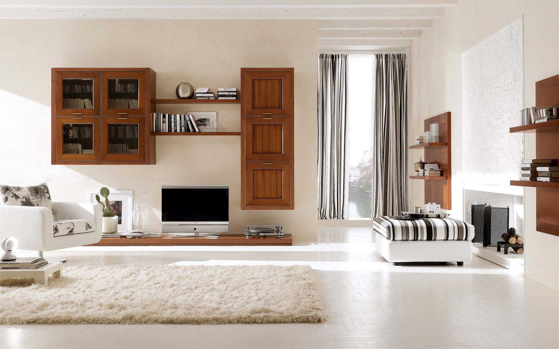 arredamento soggiorni classici - Cerca con Google | Idee per la casa ...