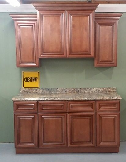 Best Chestnut Cabinets Wood Kitchen Kitchen Cabinetry Cabinetry 400 x 300