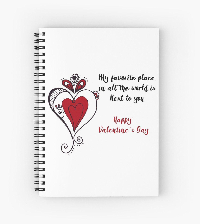 Sn Valentine s Day Love quote by cynthiacabello love heart red zen ink