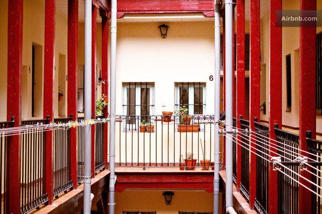 Self Catering Apartment (Madrid)