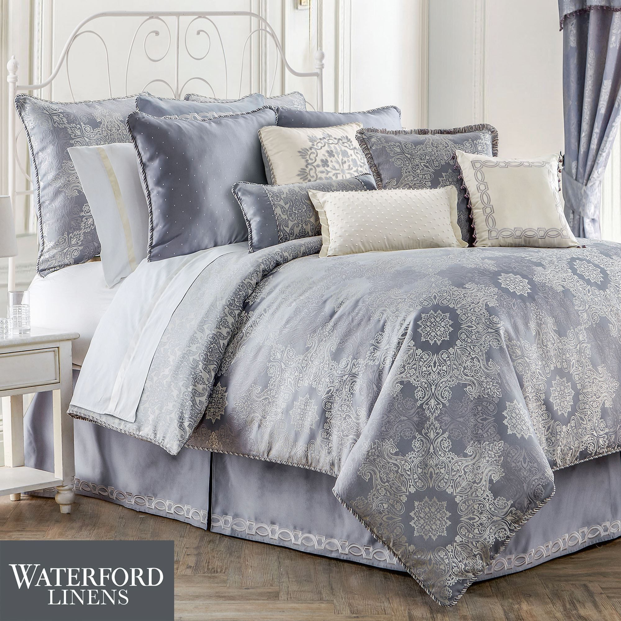 Rooms To Go Bedroom Set Best 25 Waterford Linens Ideas On Pinterest Purl Bee