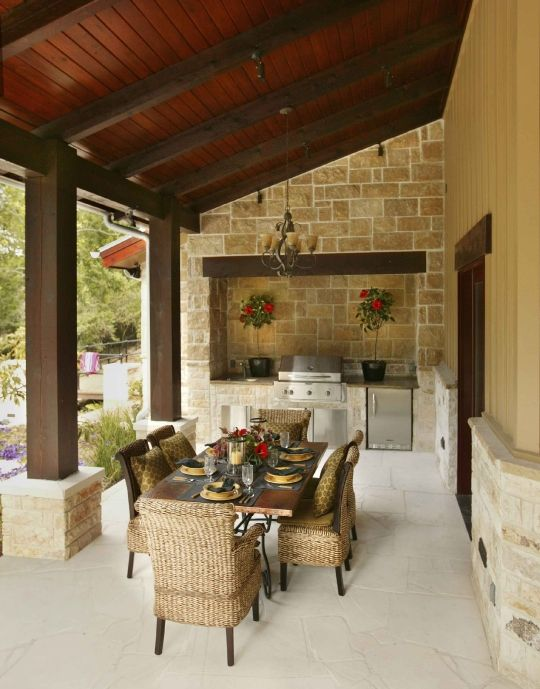 Southern Living Outdoor Kitchens   View Our Gallery Of Outdoor Kitchens.