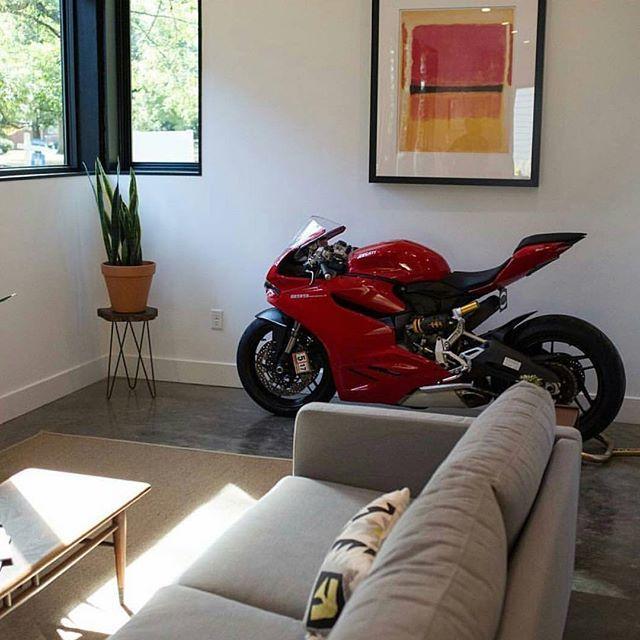 Home Decorations Halukural Cfarnz Ducati Cafe Racer Ducati
