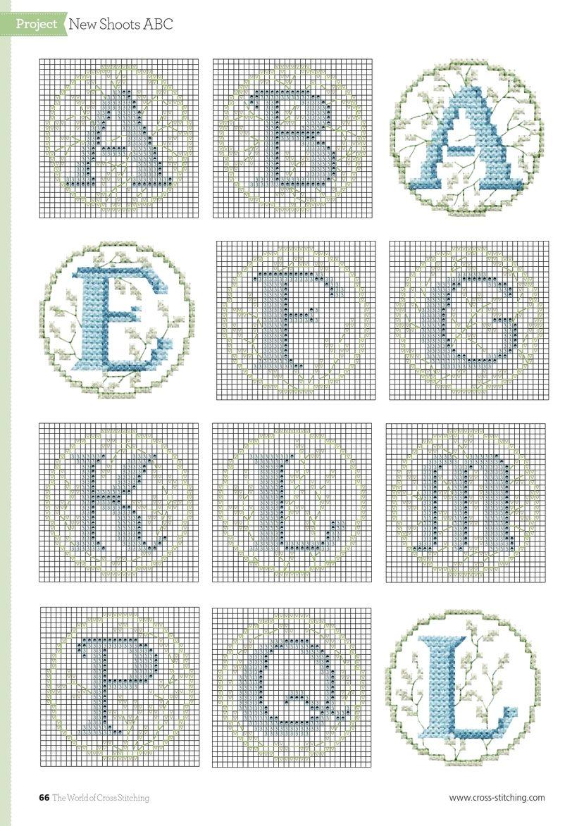 The World of Cross Stitching - May 2015