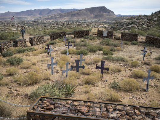 Image result for Honoring fallen firefighters in Yarell Arizona