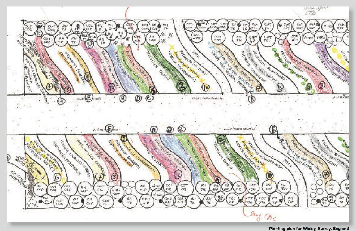 Piet Oudolf Garden Design Plans Cottage Garden Design 640 x 480