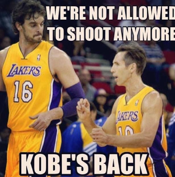 Funny Pictures Of Nba Players With Quotes: Funny Nba Memes, Basketball