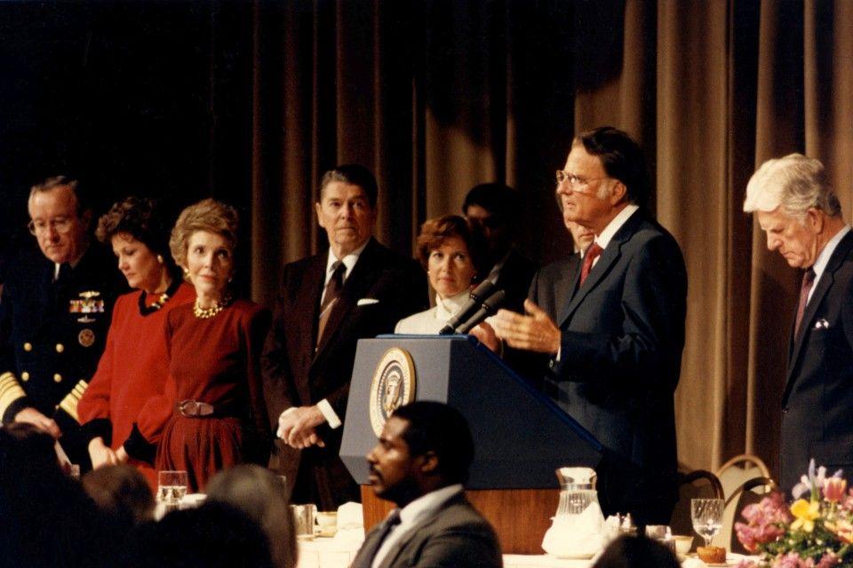 Photo Gallery Nancy Reagan 1921 2016