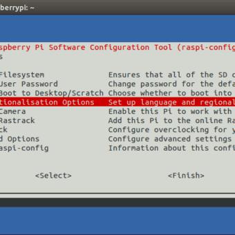 raspi-config 2014 configuar Raspbian paso a paso | Raspberry Pi