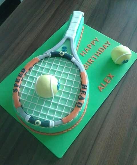 tennisschl ger torte tennis pinterest tennisschl ger torten und kuchen. Black Bedroom Furniture Sets. Home Design Ideas