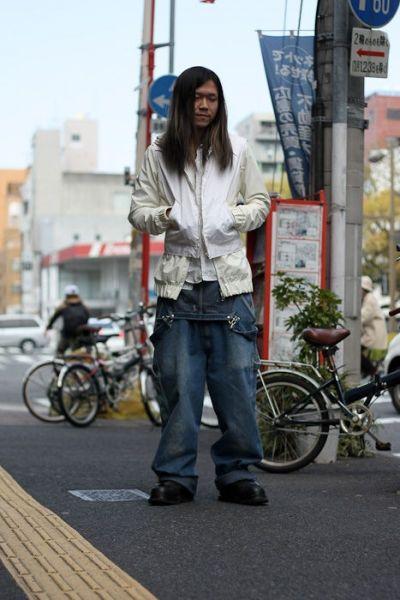 Harajuku street fashion | El blog de Vilva: Moda Japonesa.