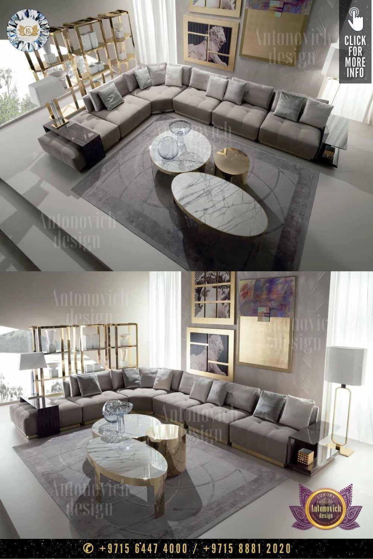 Wonderful Design For Living Room Luxurious Living Room Decorations ديكورات غرف جلوس فاخرة In 2020 Interior Design Dubai Living Room Designs Room Design