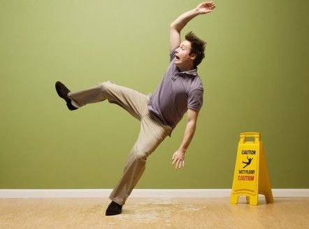 Two Reasons To See A Doctor After An Iowa Slip And Fall Slip And Fall Personal Injury Attorney Injury Attorney