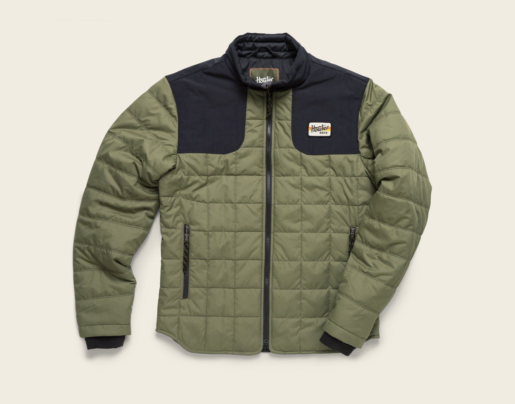 a3e98559a Merlin Jacket | Products | Jackets, Mens insulated jackets, Winter ...