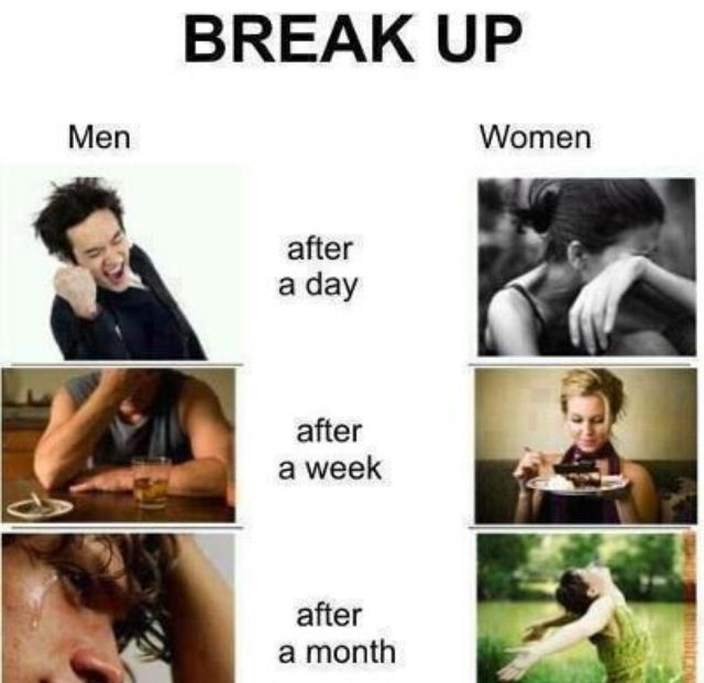 Breakup Funny Girl Quotes Love Quotes Funny Funny Quotes For Teens
