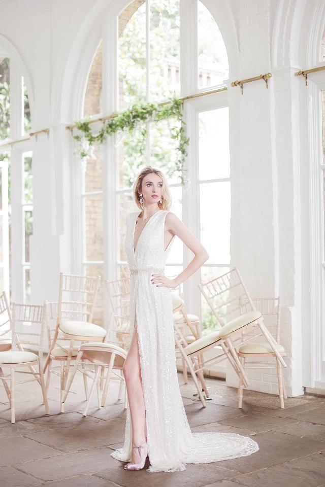 Blogged on www.everythingweddingsandmore.netClinton Lotter 2012/13 Bridal Collection
