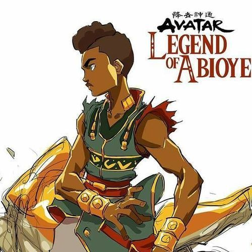 The Last Airbender Avatar Kyoshi: Comic Artist Reimagines Avatar In Nigerian Style