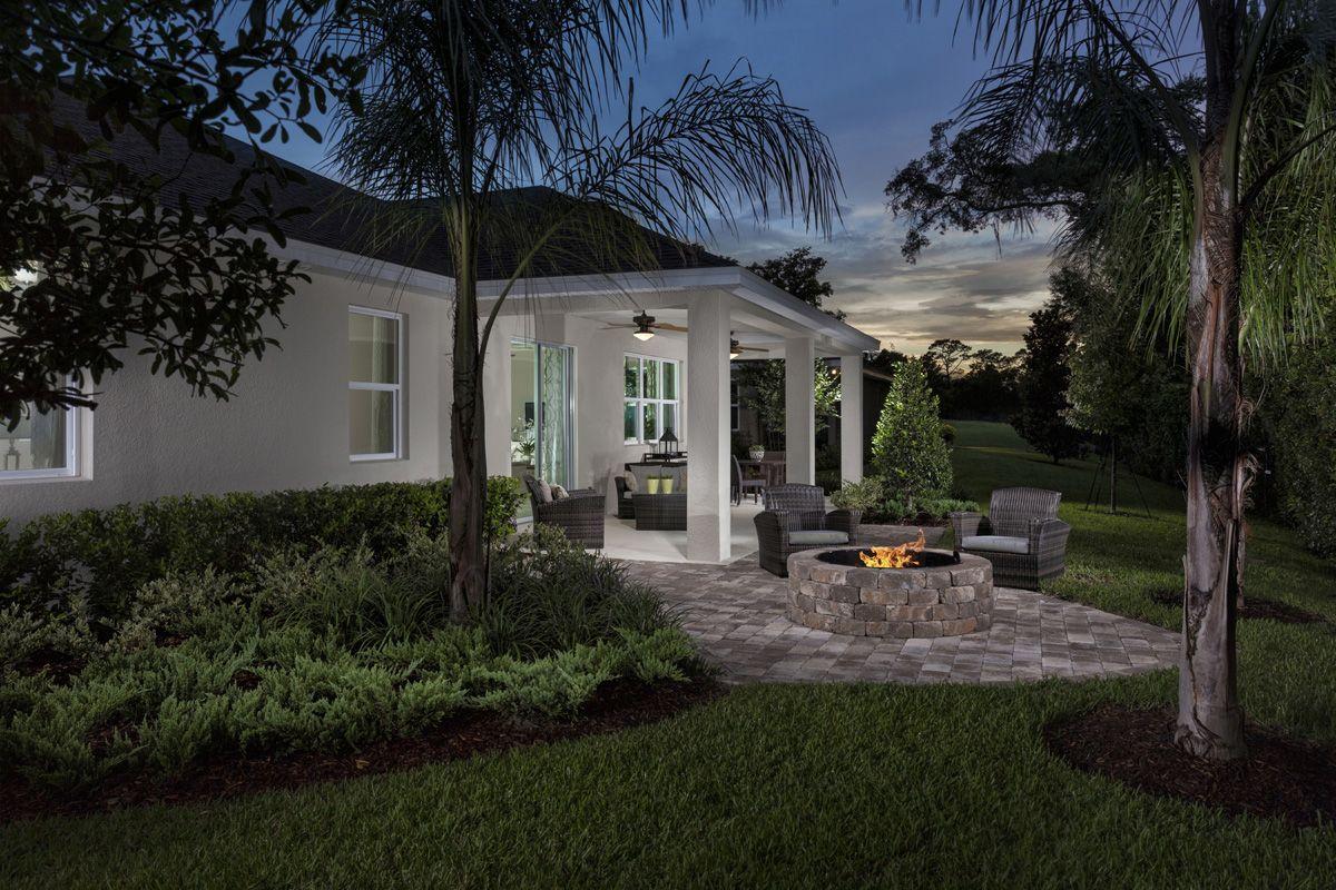 Alexandria Pointe A Kb Home Community In Deland Fl Gold Coast Flagler Daytona Backyard Florida Designinspiration Kb Homes New Homes New Homes For Sale
