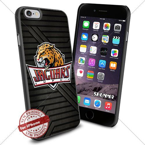 "NCAA-IUPUI Jaguars,iPhone 6 4.7"" Case Cover Protector for iPhone 6 TPU Rubber Case Black SHUMMA http://www.amazon.com/dp/B013ROB9V4/ref=cm_sw_r_pi_dp_CzF2vb0PNNZ6Q"