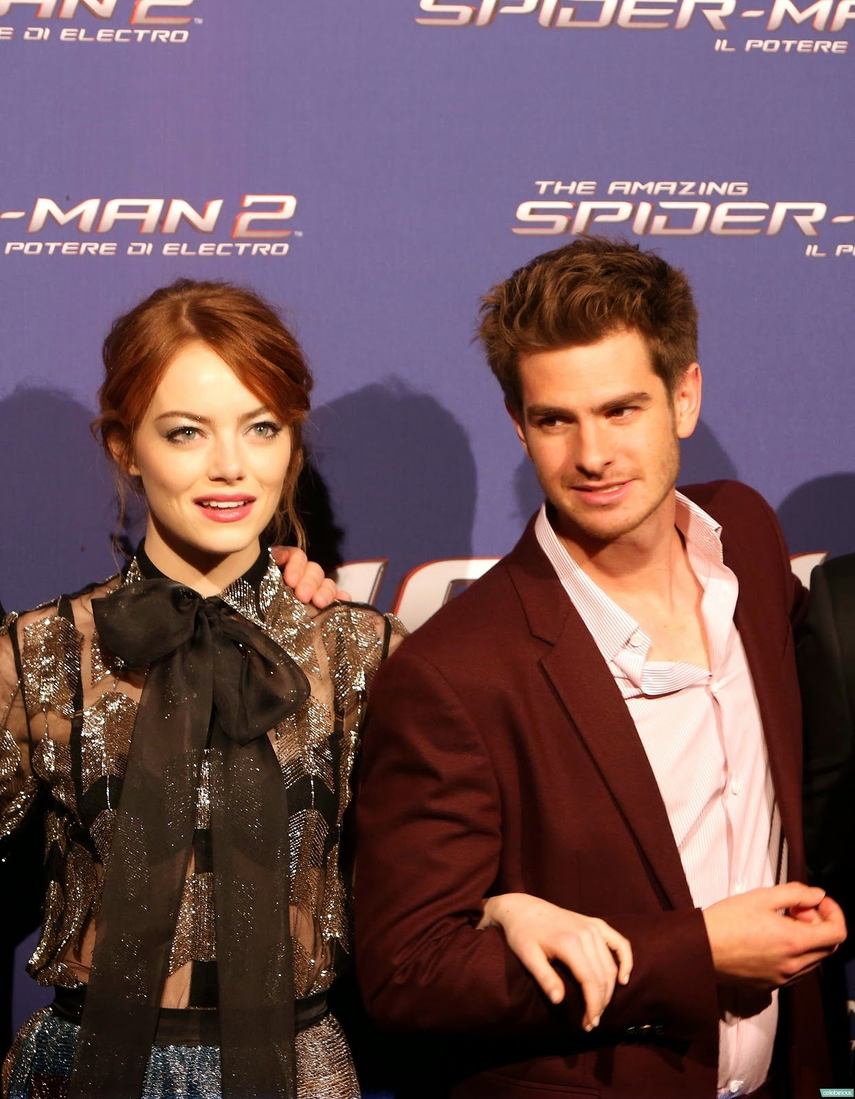 Andrew Garfield And Emma Stone Love Story And Meet Cute Is Certainly