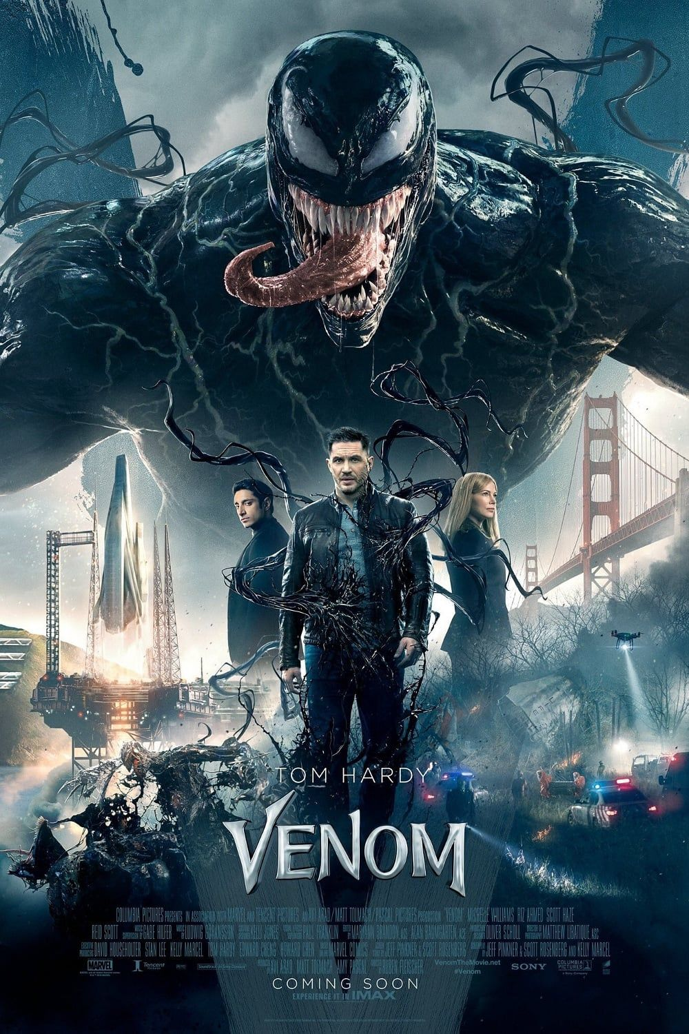 Venom 2018 Pelicula Pleta Espanol Latino 42 Likes After Surviving A Watch Venom 2018 Full Movies Online Free Watch Now Ver Ve Film Venom Venom Movie Venom 2018