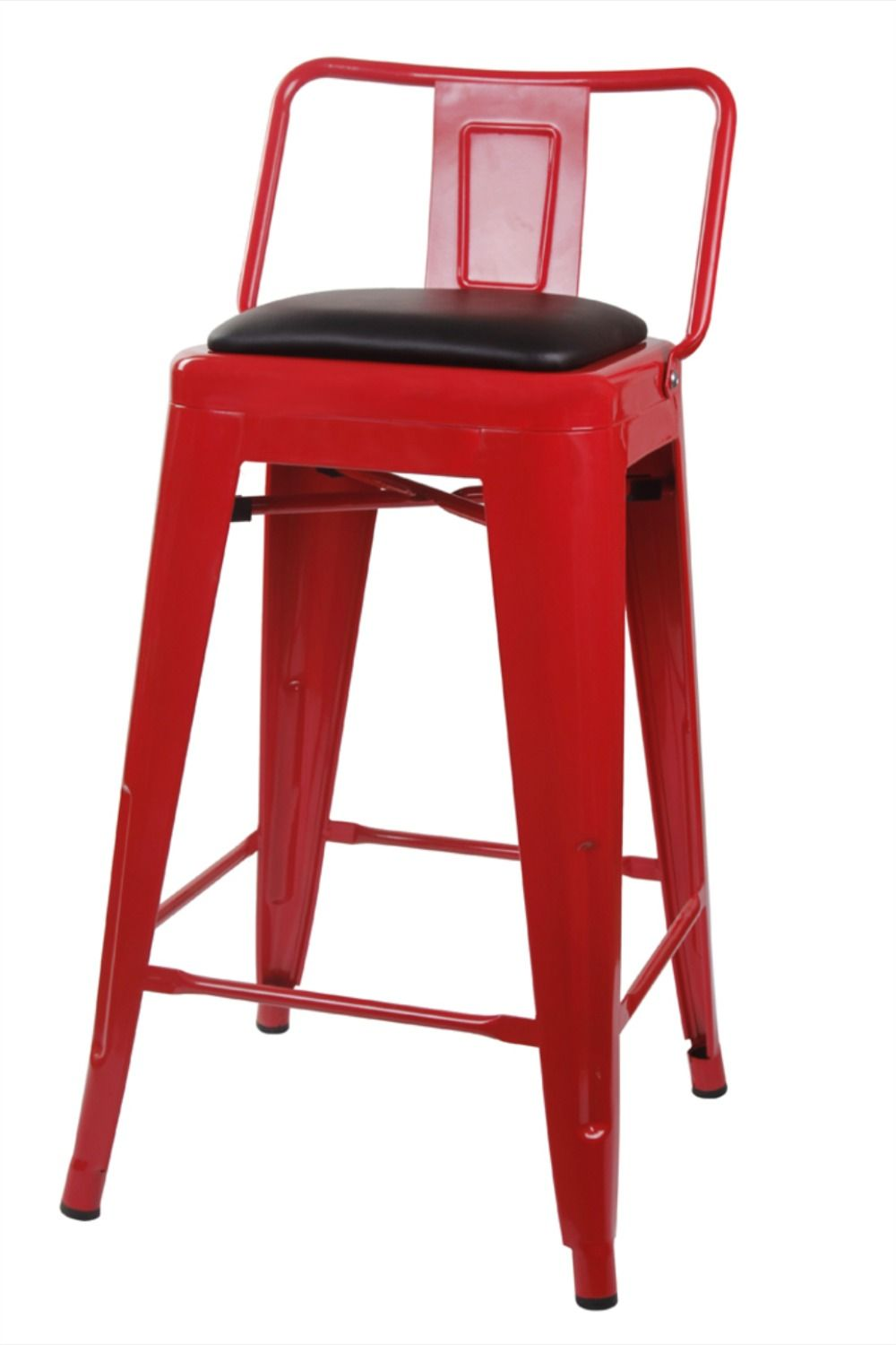 Out Of Stock Now In 2020 Metal Bar Stools Industrial Style Bar Stools