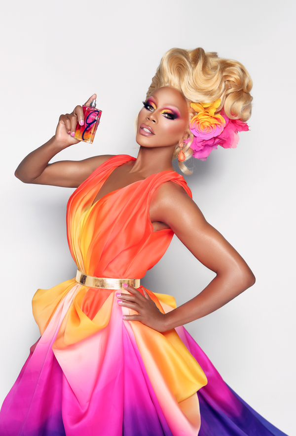 RuPaul on Rupaul, Colour and Search