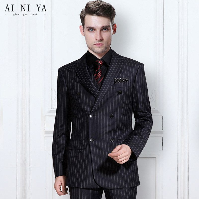Find More Suits Information about The latest trend men's