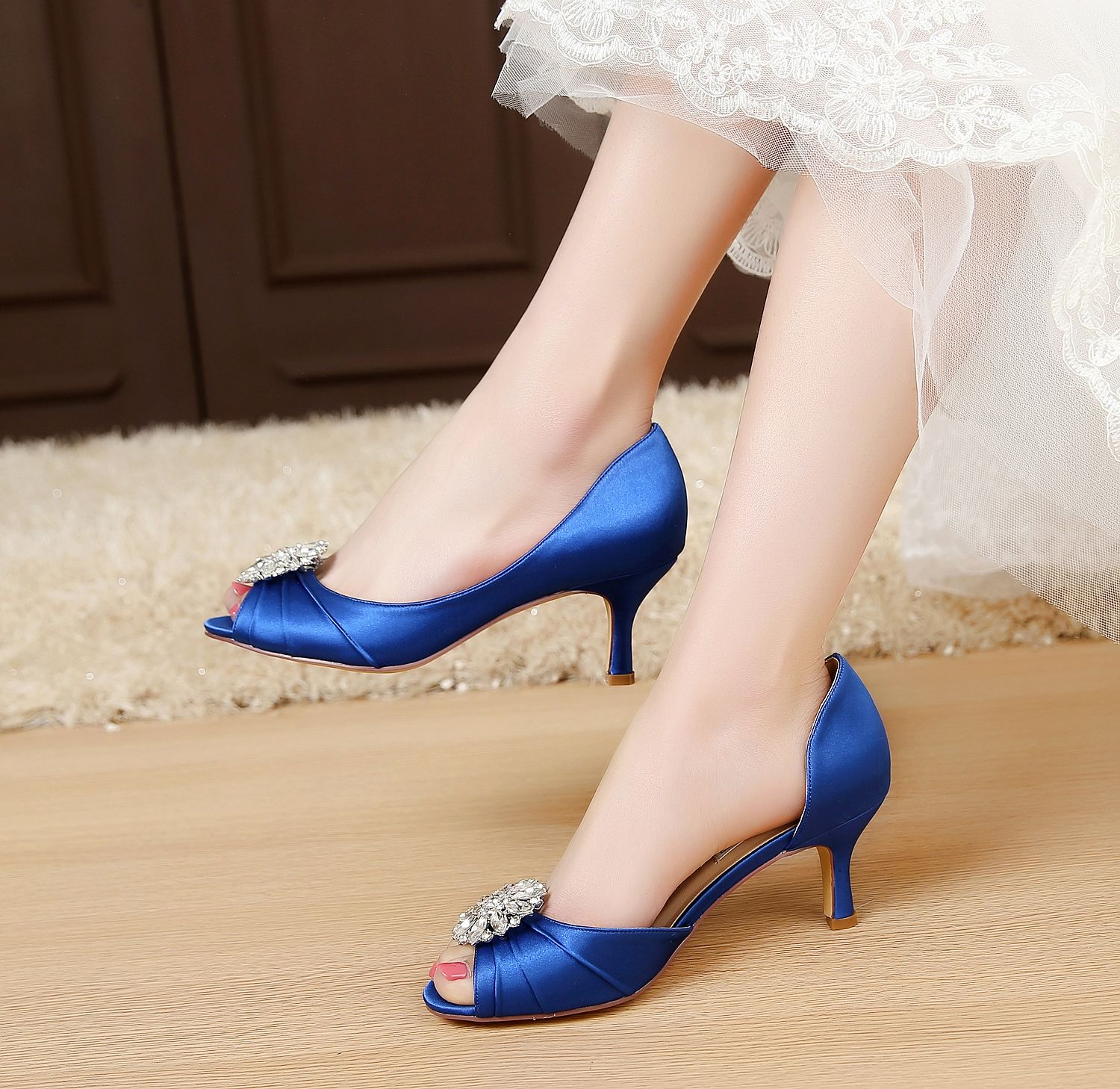 royal blue shoes - HD 1500×1458