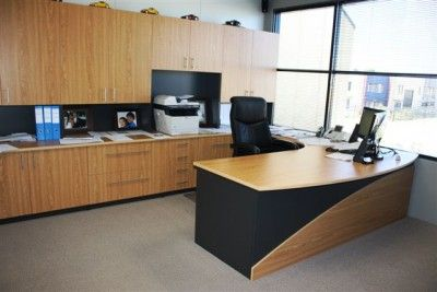 custom made office furniture. Custom Office Desk Majestic Made Furniture Range Pinterest