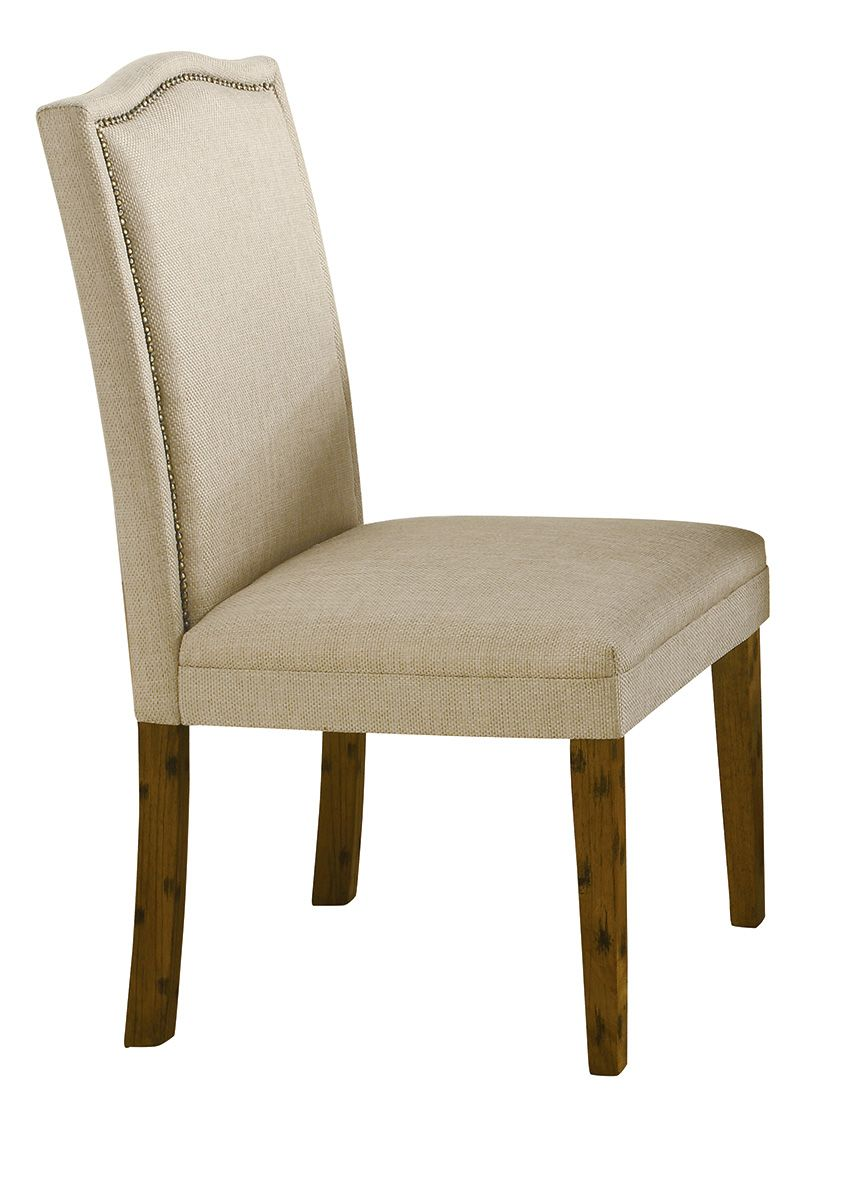 Parkins Collection 103712 Dining Chair Set Of 2 Transitional Dining Chairs Side Chairs Dining Parsons Dining Chairs Parsons chairs set of 2