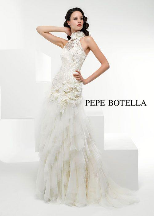 Pepe Botella Brautkleider In Koln Am Neumarkt Bei Anna Moda