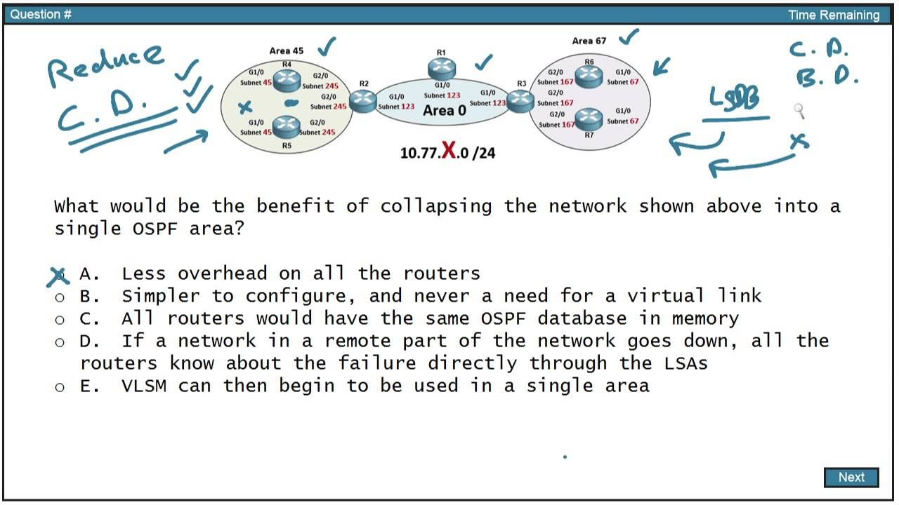 Pin by CBT Nuggets on CCENT/CCNA | Cbt, Routing, switching