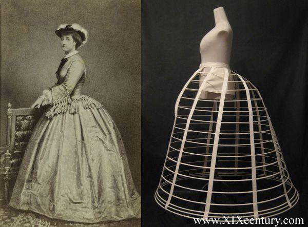 Crinoline Hoop Skirt Of 1850s 1870 Hoop Skirt Crinoline Dress Victorian Fashion Alibaba.com offers 1,051 hooped skirts products. crinoline hoop skirt of 1850s 1870