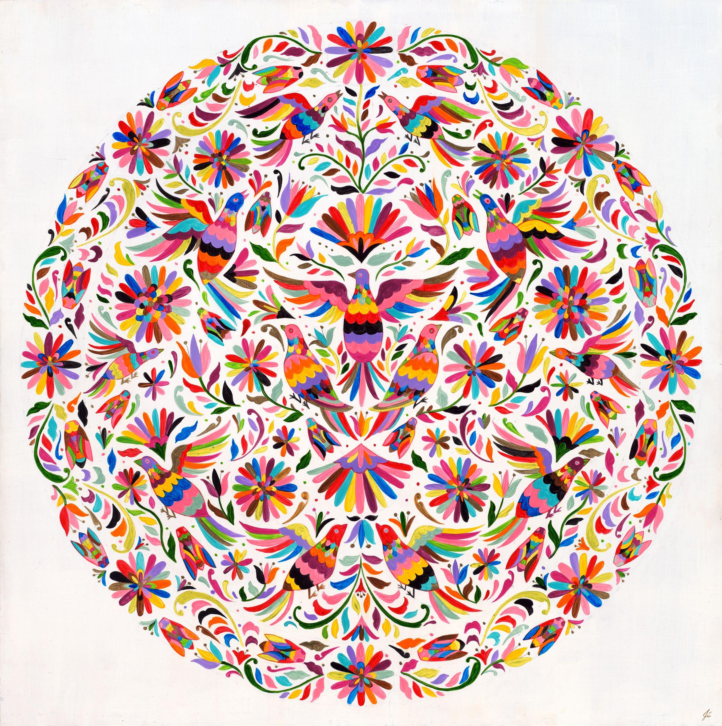 mexican textiles - Google Search | México | Pinterest | Textiles ...