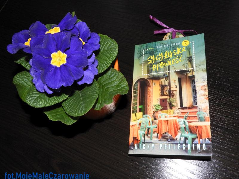 Choc Opowiesc Jest Sycylijska O Mafii Nie Bedzie Wcale Na Slonecznych Sycylijskich Wzgorzach Cztery Kobiety Pobieraja Lekcje Gotowa Book Cover Pellegrino Books