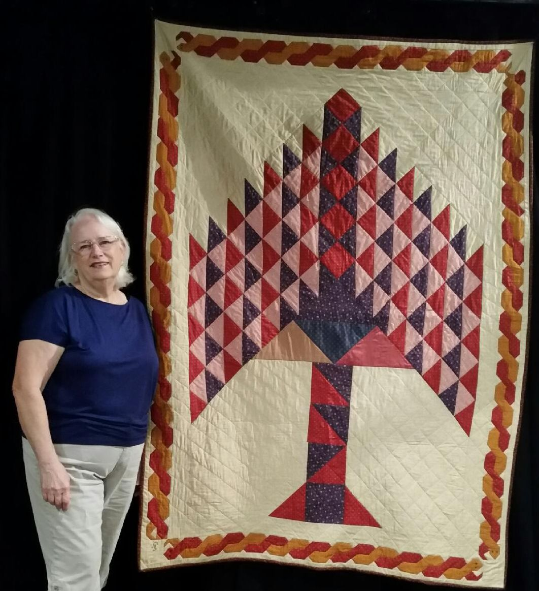 Pin By Patricia Wheeler On Scrap Quilts In 2020 Quilts