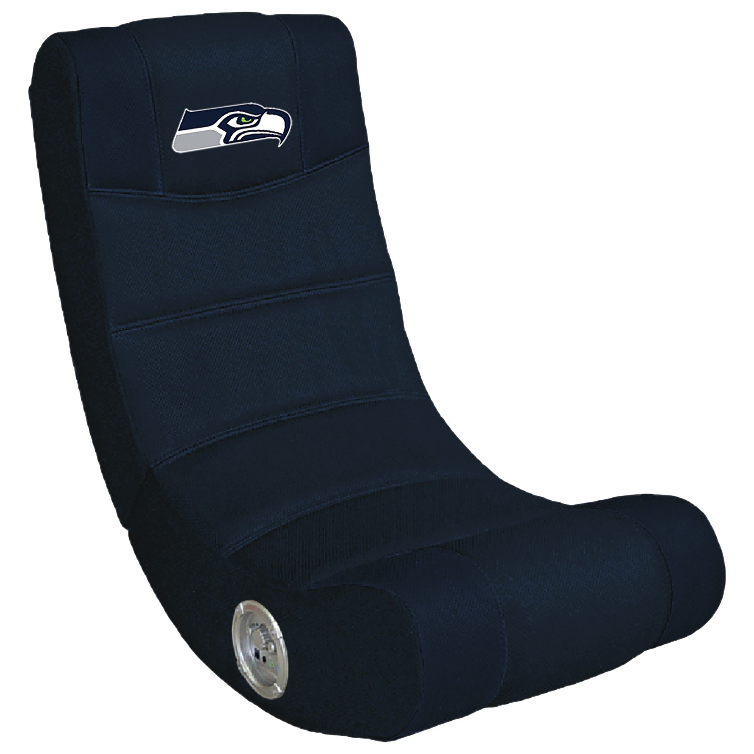 Seattle Seahawks Blue Tooth Video Chair Seattle Seahawks