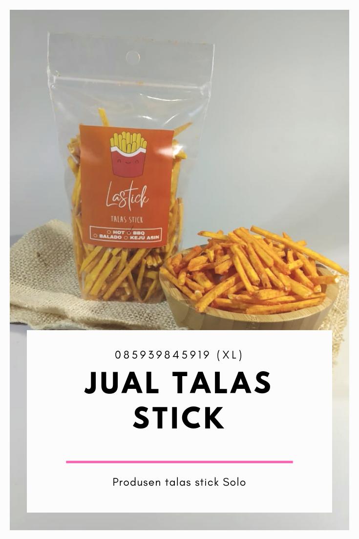 085939845919 Xl Distributor Talas Stik Talas Stick Talas Pedas Cemilan Ide Makanan Diet
