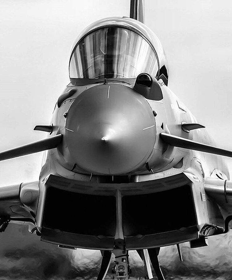 Eurofighter Thyphoon